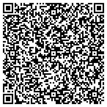 QR-код с контактной информацией организации Жираф