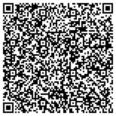 QR-код с контактной информацией организации ОАО ВСЕРОССИЙСКИЙ НАУЧНО-ИССЛЕДОВАТЕЛЬСКИЙ КОНЪЮНКТУРНЫЙ ИНСТИТУТ