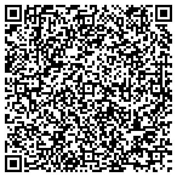 QR-код с контактной информацией организации ЗАО ИНСТИТУТ КЛИНИЧЕСКИХ ИССЛЕДОВАНИЙ