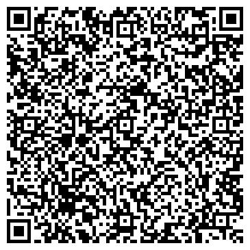 QR-код с контактной информацией организации НИЦ РАСПОЗНАВАНИЯ ОБРАЗОВ, ЗАО