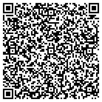 QR-код с контактной информацией организации РОСХИМТЕСТ, ЗАО