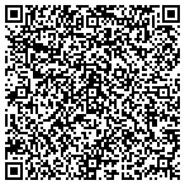 QR-код с контактной информацией организации АВБ