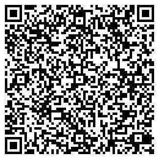 QR-код с контактной информацией организации FIORE