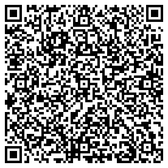 QR-код с контактной информацией организации РЕЛАС ГРАНД