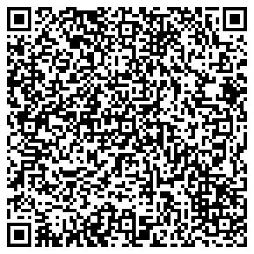 QR-код с контактной информацией организации СТУДИО САНТЭ
