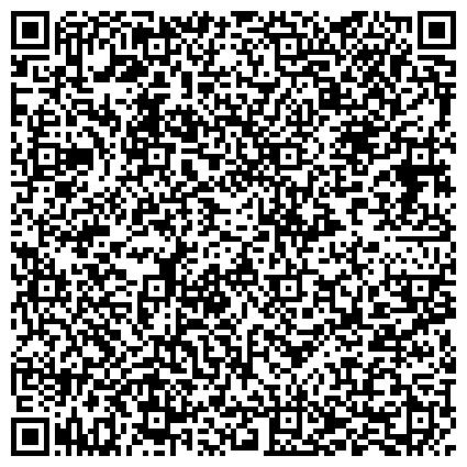 QR-код с контактной информацией организации AtlantisBulgaria, строительно-инвестиционная корпорация, представительство в г. Екатеринбурге