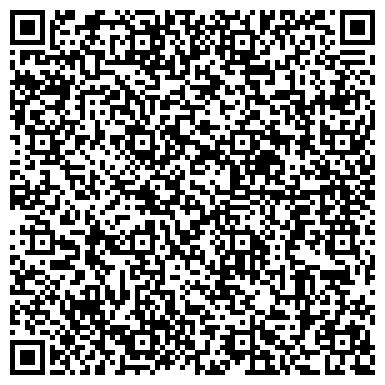 QR-код с контактной информацией организации ООО Трушин и партнеры