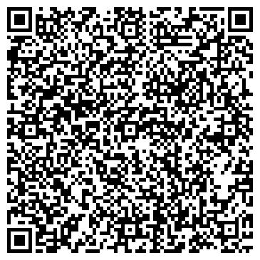 QR-код с контактной информацией организации ИП Малухина Д.Б.