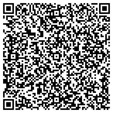 QR-код с контактной информацией организации КАЛИПСО XXI ВЕК