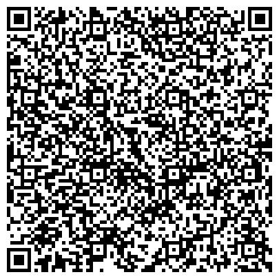 QR-код с контактной информацией организации ЗАО Тракт-Новосибирск