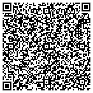 QR-код с контактной информацией организации Киоск по ремонту обуви и изготовлению ключей