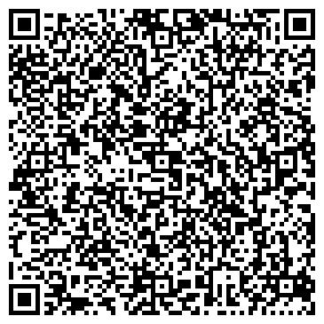 QR-код с контактной информацией организации ООО ИнэксСтройПроект