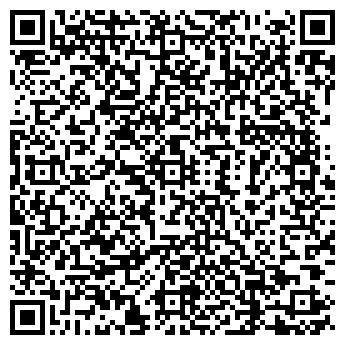 QR-код с контактной информацией организации CAMILLE ALBANE