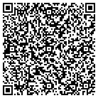 QR-код с контактной информацией организации FASHION VILLE