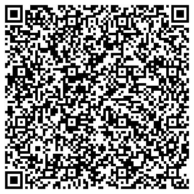 QR-код с контактной информацией организации ПОЛИКЛИНИКА № 2 МИНЭКОНОМРАЗВИТИЯ РОССИИ