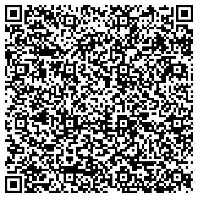QR-код с контактной информацией организации Мастерская по изготовлению ключей и заточке инструментов