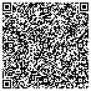 QR-код с контактной информацией организации ЦЕНТР ВОССТАНОВЛЕНИЯ ЗРЕНИЯ