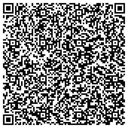 QR-код с контактной информацией организации ГБОУ «Челябинский областной многопрофильный лицей-интернат для одаренных детей»