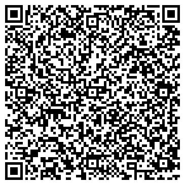 QR-код с контактной информацией организации ЗАО Гранд Истейт