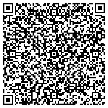 QR-код с контактной информацией организации ООО ДЭФО-Красноярск