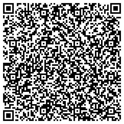 """QR-код с контактной информацией организации """"Ремонт детских колясок и товаров для детей"""""""
