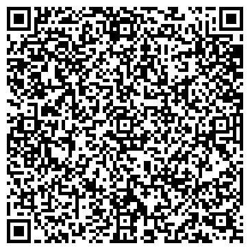 QR-код с контактной информацией организации Генезис