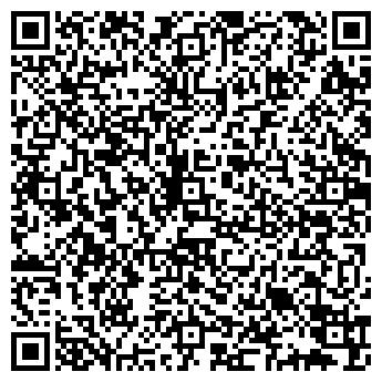 QR-код с контактной информацией организации ПРОФИДЕНТ