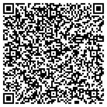 QR-код с контактной информацией организации AKKORD
