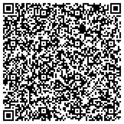 QR-код с контактной информацией организации АКВАру, многопрофильная компания, ООО Стройуниверсал-2003