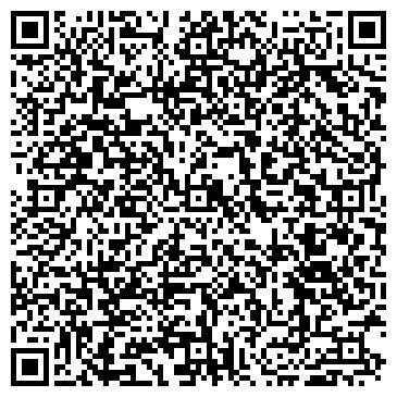 QR-код с контактной информацией организации БАЗЕЛЕВС ПРОДАКШН