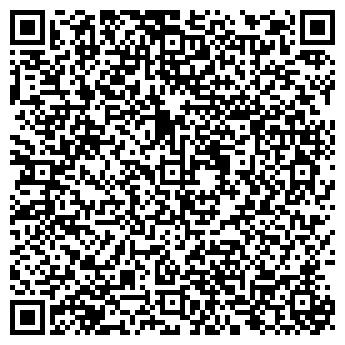 QR-код с контактной информацией организации ЕВРАЗИЯ-ФИЛЬМ