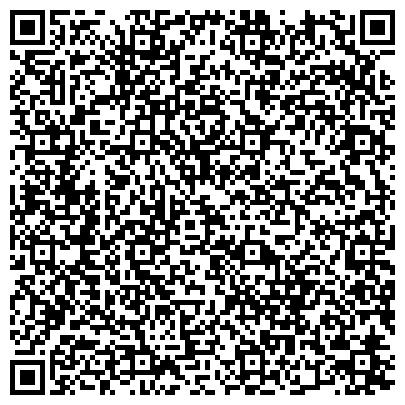 """QR-код с контактной информацией организации Коммерческая служба объединения """"Крупный план"""""""