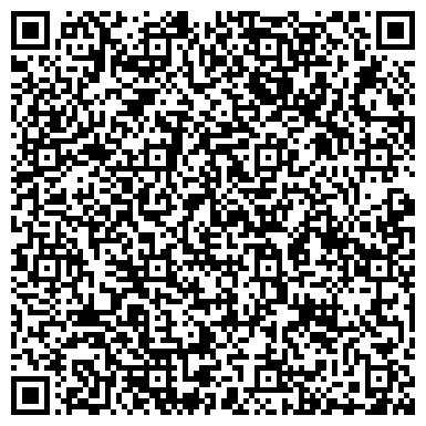 """QR-код с контактной информацией организации ГОУ ТО """"Первомайская кадетская школа"""""""