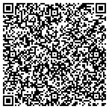 QR-код с контактной информацией организации СТУДИЯ 217