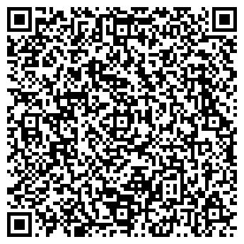 QR-код с контактной информацией организации # 204 ДЕТСКИЙ САД