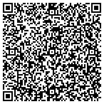 QR-код с контактной информацией организации ООО Свет
