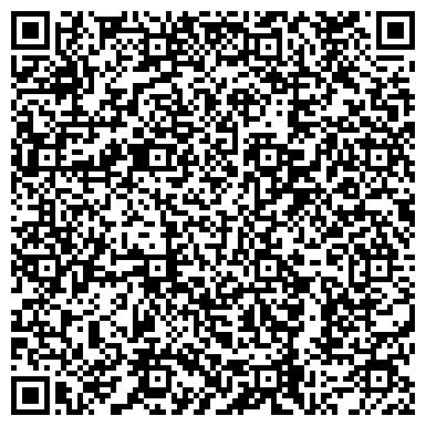 QR-код с контактной информацией организации Экскурсии по Мосфильму