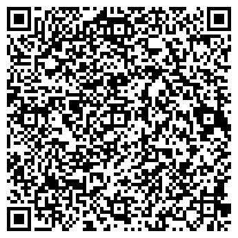 QR-код с контактной информацией организации PS TVC