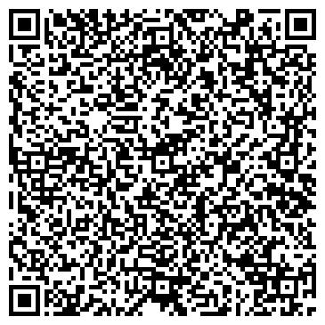 QR-код с контактной информацией организации ГОРОДСКАЯ ПОЛИКЛИНИКА № 209
