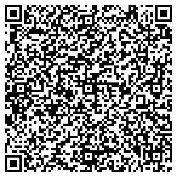 QR-код с контактной информацией организации ГОРОДСКАЯ ПОЛИКЛИНИКА № 202