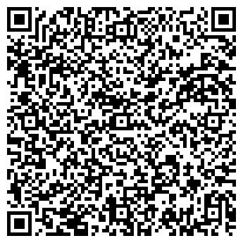 QR-код с контактной информацией организации ЗАО ДОН-СТРОЙ ГК