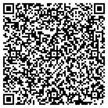 QR-код с контактной информацией организации НП ГРАЖДАНСТРОЙПРОЕКТ