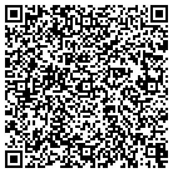 QR-код с контактной информацией организации ОАО МОСТ СК
