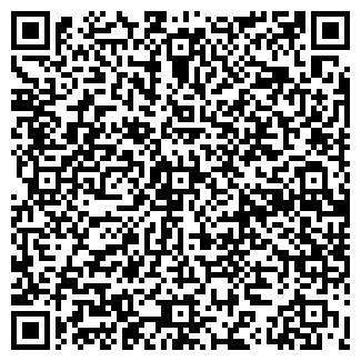QR-код с контактной информацией организации ООО ИРАС-М