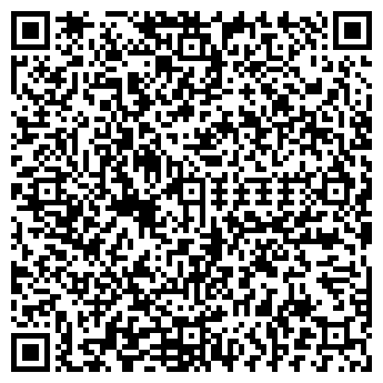 QR-код с контактной информацией организации ОАО АРКТУР-СТРОЙ
