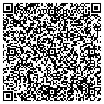 QR-код с контактной информацией организации БРИСАЙЗ ТРЕЙДИНГ ЛИМИТЕД