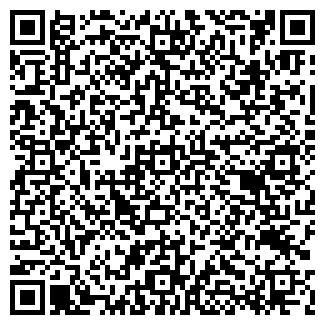 QR-код с контактной информацией организации ООО ГРАНД-М