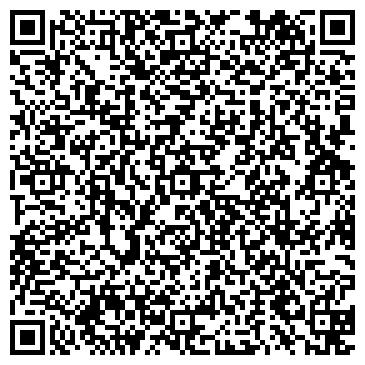 QR-код с контактной информацией организации Средняя общеобразовательная школа №121