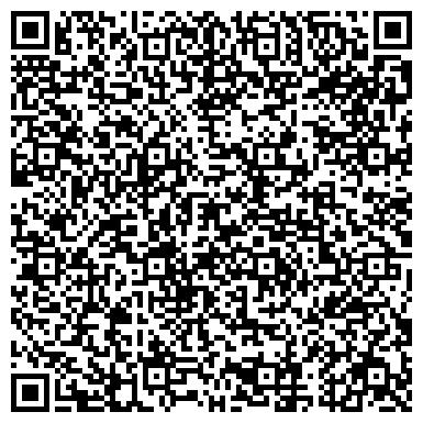 QR-код с контактной информацией организации Средняя общеобразовательная школа №25