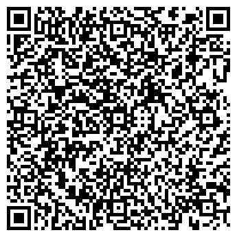 QR-код с контактной информацией организации ИНТОС-СТРОЙСЕРВИС